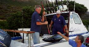 Inshore , Offshore, League Results, Competitions, Club Records, October Comp..